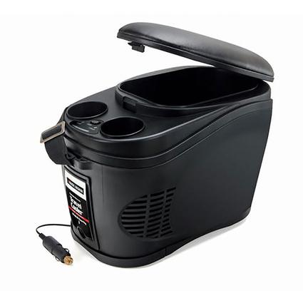 Black Decker 12 Can Travel Cooler and Warmer