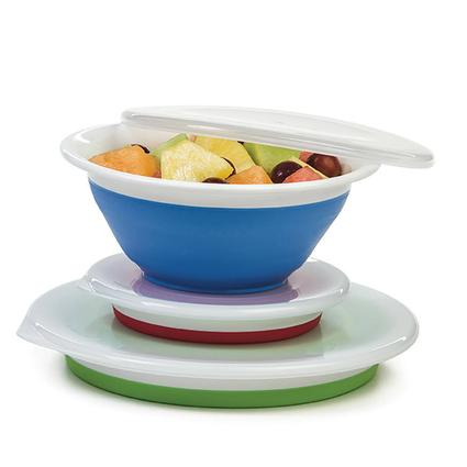 Thinstore Collapsable Bowls