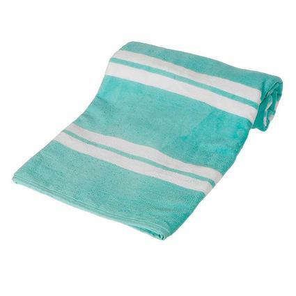 Beach Towel, Green