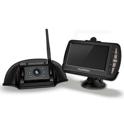 Furrion Wireless Observation System, Black