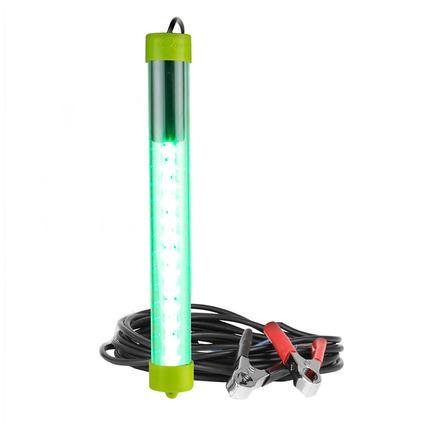 Quarrow Submersible Fishing Light 180, Green LED