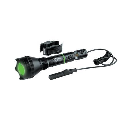 iProtec O2 Beam Light Kit, Green