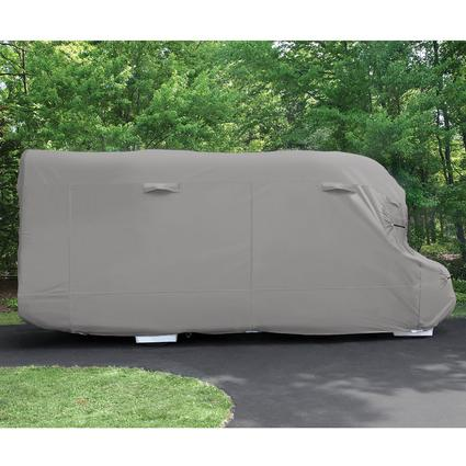 Elements Class C Premium All Climate RV Cover, 26'-29'