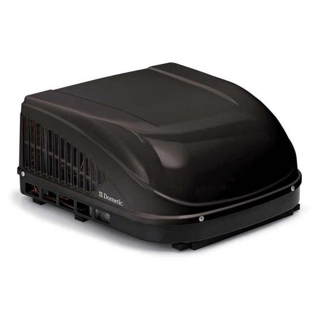 Image Dometic Brisk Air II 15K Air Conditioner, Non Ducted, Black. To .