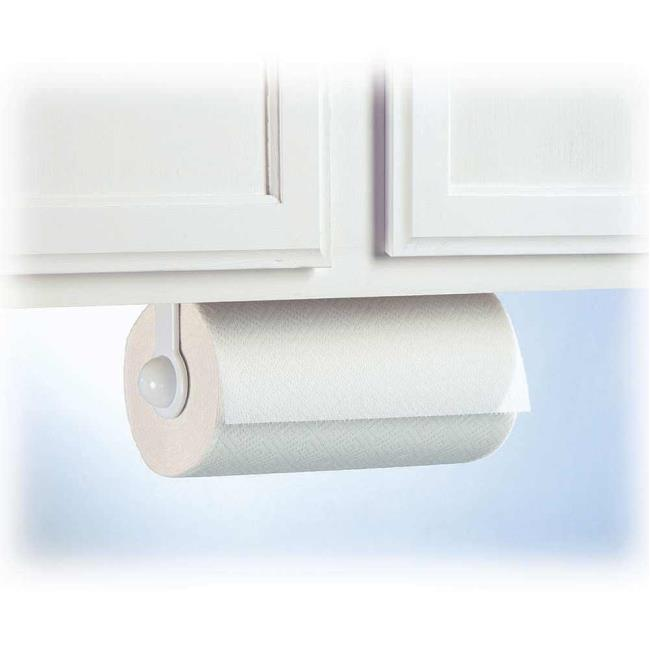 Wall Mount Paper Towel Holder - Spectrum Diversified Designs 40200 ...
