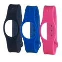 ZeCircle Classic Wristband Bracelets, 3-Pack