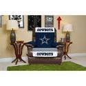 NFL Cowboys Recliner Cover
