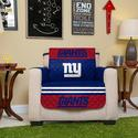 NFL Giants Chair Cover