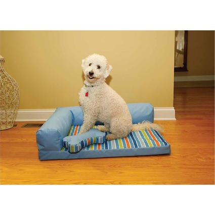 Pet Lounge with Pillow, Large