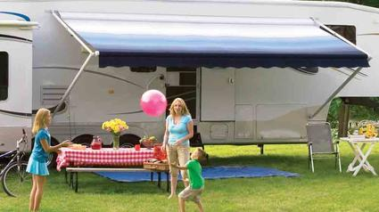 Dometic 9000 Plus Patio Awnings
