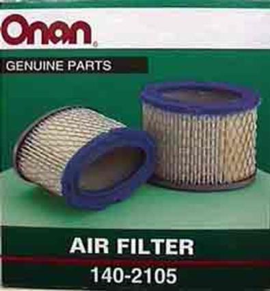 Air Filter Microlite & Camp Power