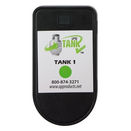 LPG Tank Check Single Sensor