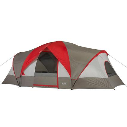 Great Basin 10 Person Tent