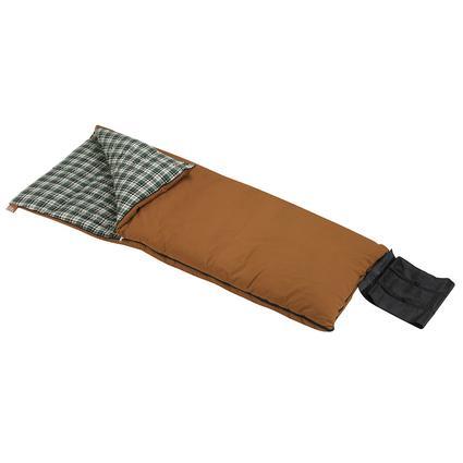 Grande Sleeping Bag, 0 Degrees, Regular