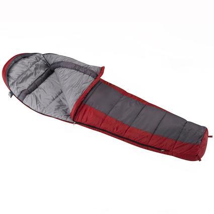 Windy Pass Sleeping Bag, 0 Degrees, Regular