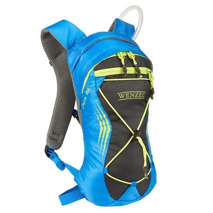 Wenzel Flux 5L Hydration Pack, Blue