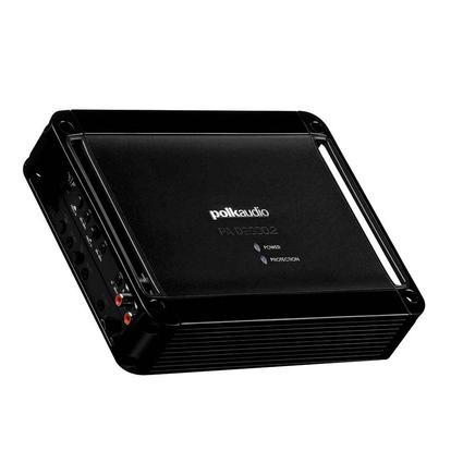 500-watt Power Amplifier