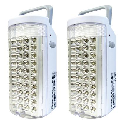 40-LED Rechargeable Lantern