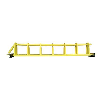 Yellow Rack 6-Bay 24