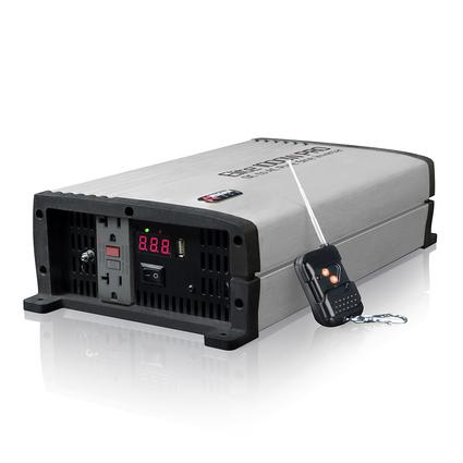 Elite Pro 1000W Pure Sine Power Inverter