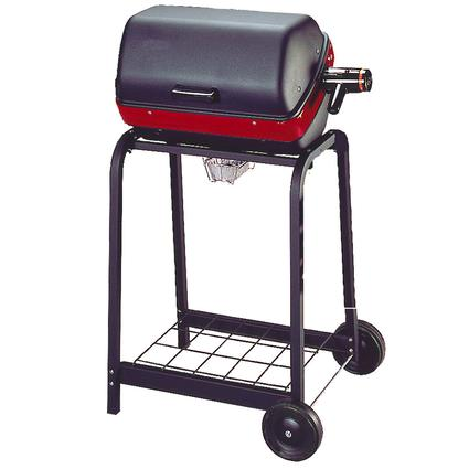 Easy Street Cart Electric BBQ Grill