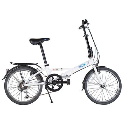 Ford by Dahon Muon 7-Speed 20