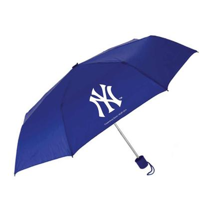 MLB Team Mini Umbrella, New York Yankees