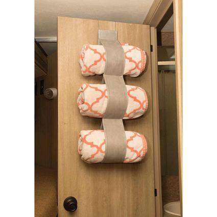 Over Door Towel Holder