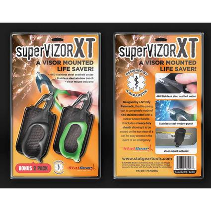 SuperVizor XT, 2-pack