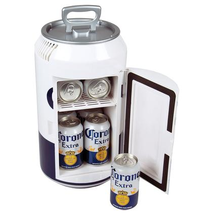 Corona Mini Can Cooler - 8 Can Capacity