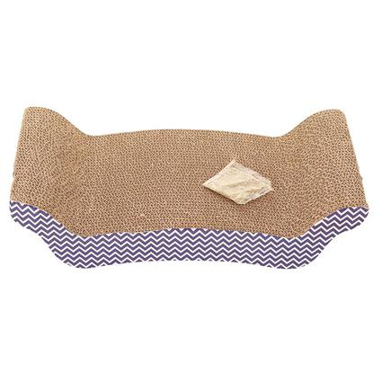 Cat Scratcher, Arched