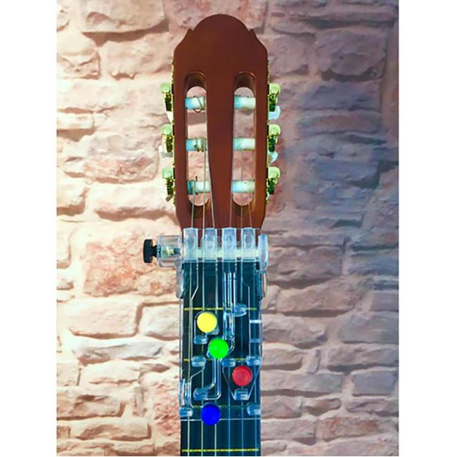 Chordbuddy Guitar Learning System Classical Chord Buddy Cb1001 Cs