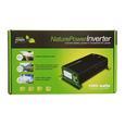 Nature Power Modified Sine Wave Inverters - 1000 Watt MSW