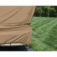 Elements All Climate RV Cover, Travel Trailer, 261-286
