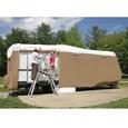Elements All Climate RV Cover, Travel Trailer, 287-316