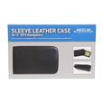 Leather Sleeve Case for GPS - 5