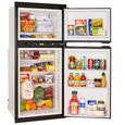 Norcold Refrigerator with Ice Maker 6.3