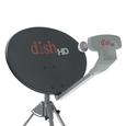 Winegard DISH 1000 Portable Satellite Antenna with Tripod