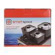Smart Space 10-piece Nesting Cookware