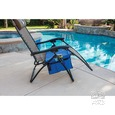 O2Cool Chaise Organizer