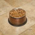 Ruff N Tuff Copper Bowl