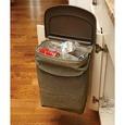 Rubbermaid 5 Gallon Hidden Recycler