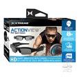 Smart Action Camera Sun Glasses